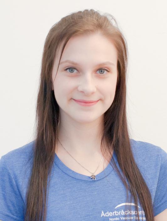 Sara Daðadottir