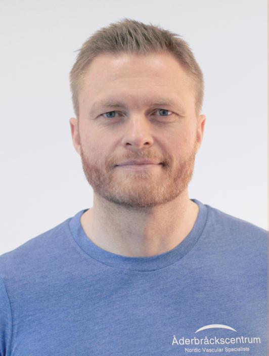 Dr. Steinarr Björn's søn