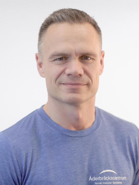 Dr. Thorarinn Kristmundsson