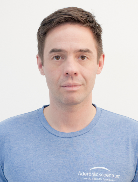 Dr. Thordur Bjarnson