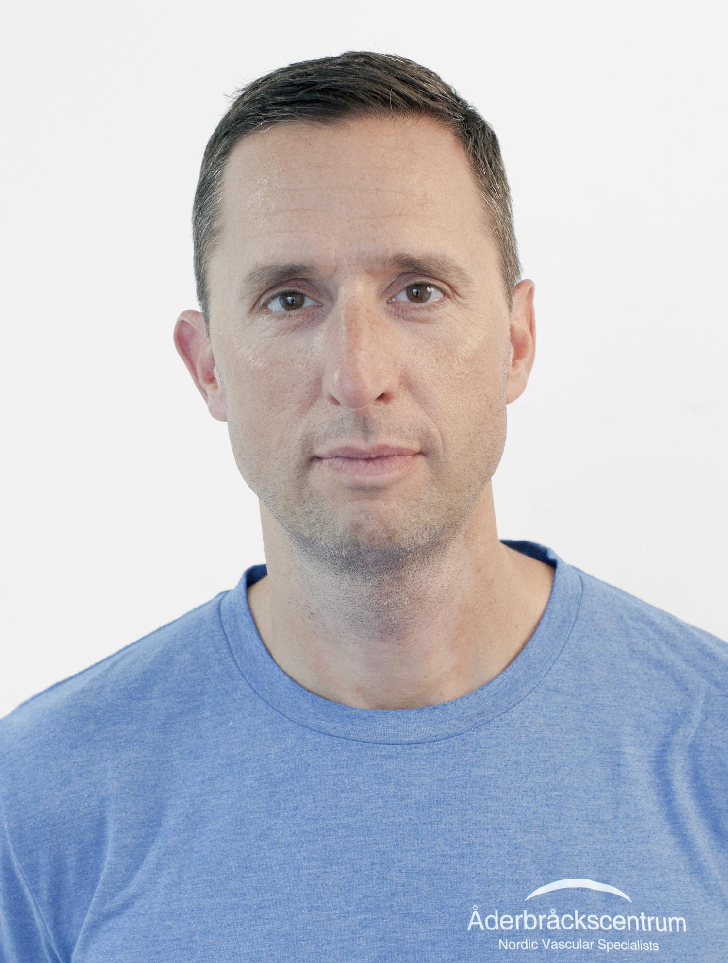 Dr. Tim Resch