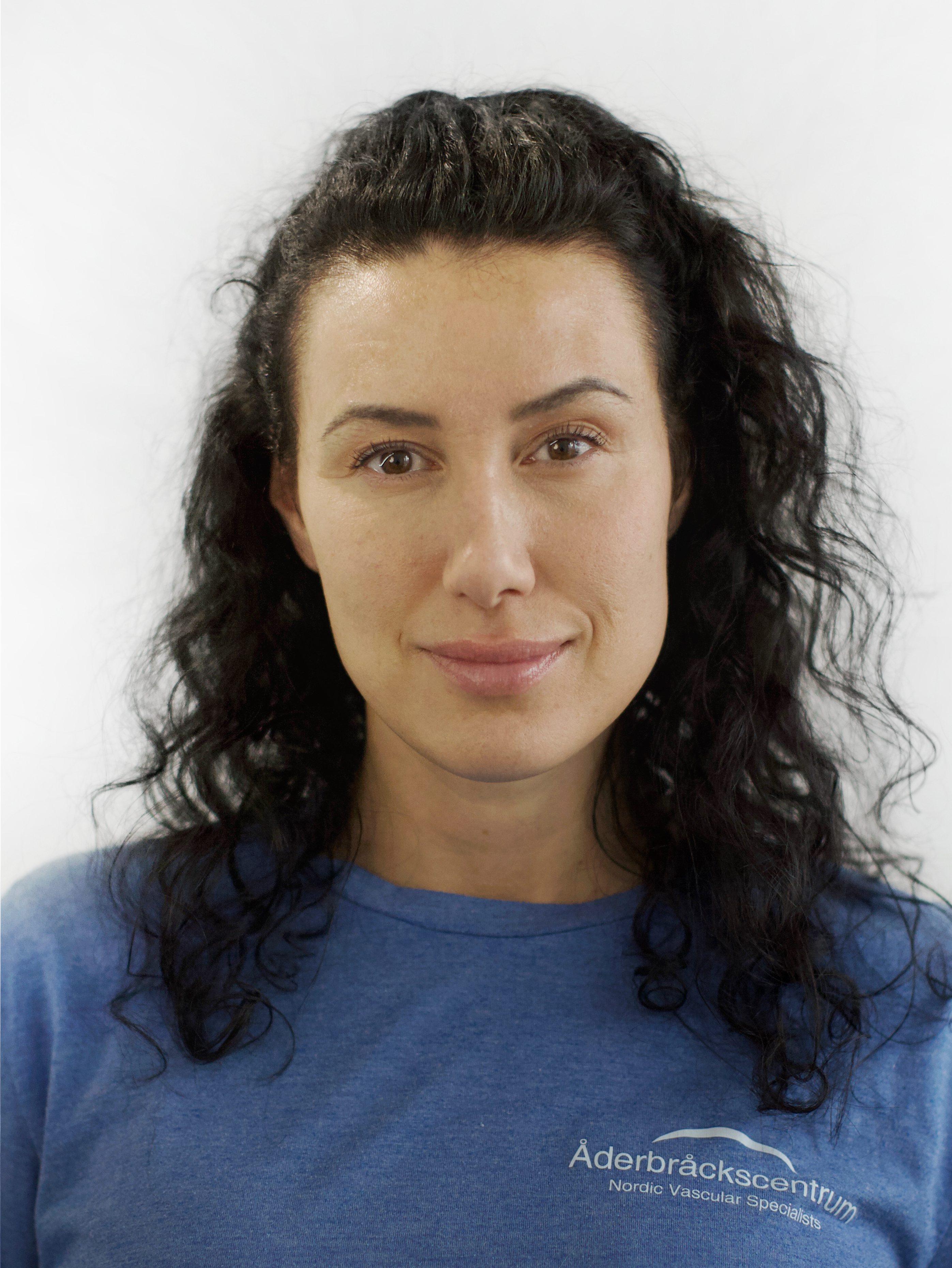 Natasha Spasic